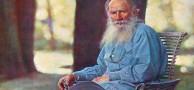 Nev-i Şahsına Münhasır Bir Hristiyan Anarşist: Tolstoy