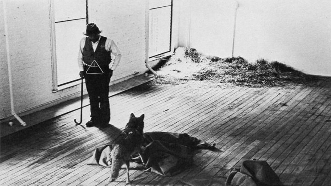 Sanatta Devrimci Bir Akım: Fluxus ve Joseph Beuys - Suhal Sağlan