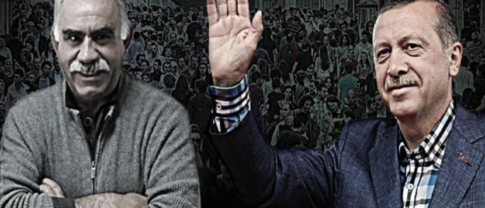 Üslupları Farklı Dilleri Aynı: Erdoğan ve Öcalan - Numan Bey
