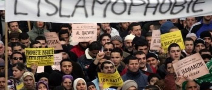 Dikkat! Anti-Semitizm Gibi İslamofobi de Heryerde – Numan Bey
