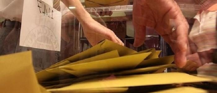 30 Mart Yerel Seçimlerinin