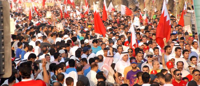 Bahreyn 2014'de Daha da Fazla İstikrarsızlık Çıkmazında - Rania El-Gamal