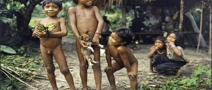 Amazonların Pirahã Kabilesi ve Chomskyci Dilbilimin Yanlışlanabilirliğine Dair - Alişan Şahin
