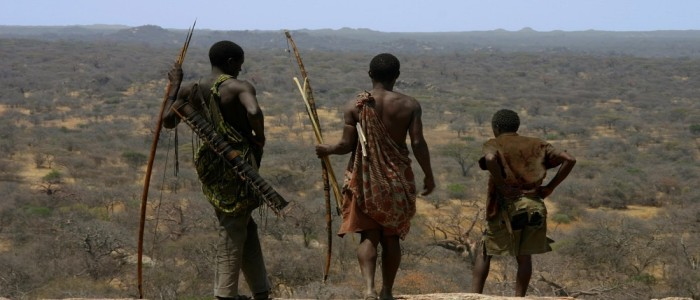 6. Anarşist Antropoloji - Avcı ve Toplayıcılar Arasında Anarşi - Harold B. Barclay