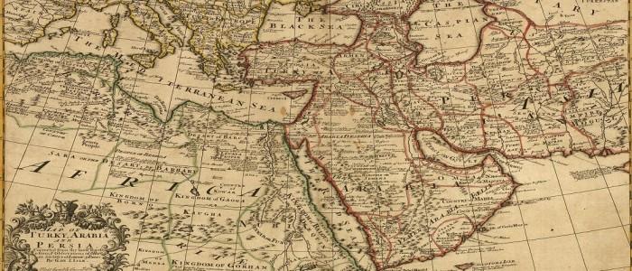 Ortadoğu, Kürtler ve Ekopolitik - Dilaver Demirağ
