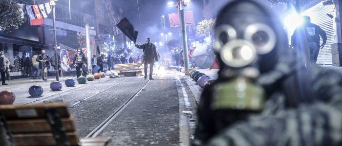 Anarşizm ve Türkiye'nin Değişmeyen Reel Politiğine Dair Sorular - Alişan Şahin