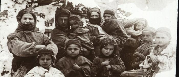 Büyük Felaket Ve İnsan Olmanın Vicdanı - Dilaver Demirağ