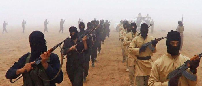 İslam Devleti Savaşıyla İlgili En Kötü Yedi Senaryo - Peter Van Buren