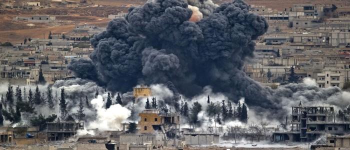 Suriye'de Hangi Taraf Kazanırsa Kazansın Amerika Kaybedecek - Edward N. Luttwak