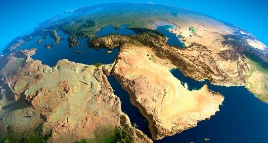 Orta Doğu'nun Sonu - Robert Kaplan
