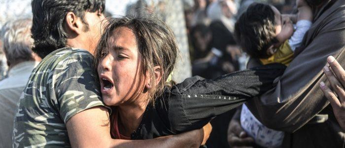 """Göçmen ve """"Milli"""" Gariban - Umut Saygı"""