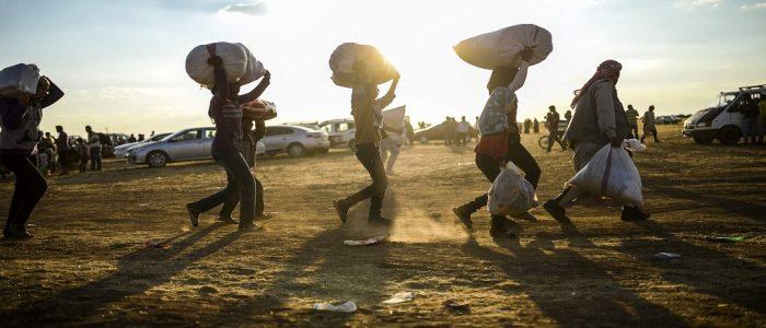 İnsanlık Değil Küreselleşme Karaya Vurdu (1) – Dilaver Demirağ
