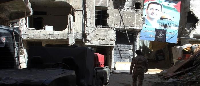 Suriye ve Ümit Kıvanç Üzerinden Sol Hata – Dilaver Demirağ
