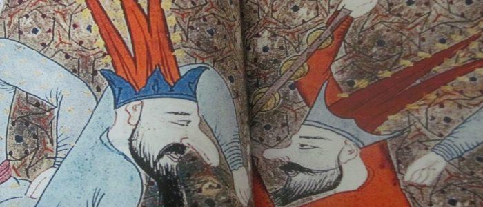 Şeyh İsmail Maşuki  ( 1508- 1528)