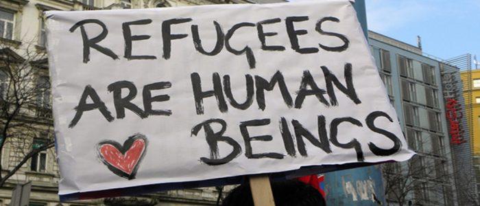 Göçmenlere Sığınma Hakkı ve Vatandaşlık Kime Dokunuyor – Numan Bey