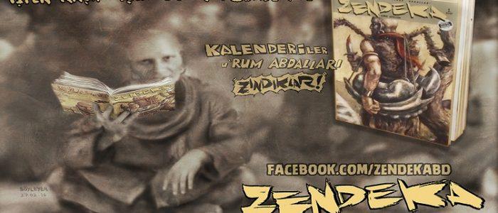 Zendeka (Video) Dembudem - Cemal Söyleyen