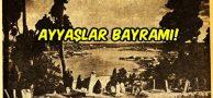 Ayyaşlar Bayramı - Ahmet Hamdi Tanyeli