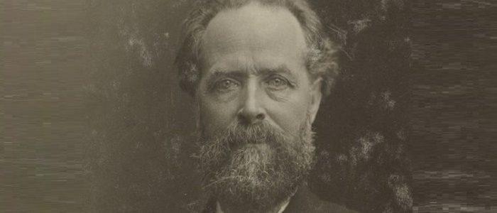 Jacques Élisée Reclus (15 Mart 1830- 4 Temmuz 1905)