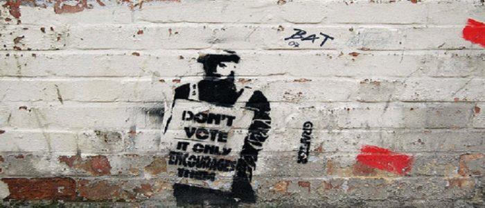 Anarşistler Neden Oy Vermezler - Elisée Reclus