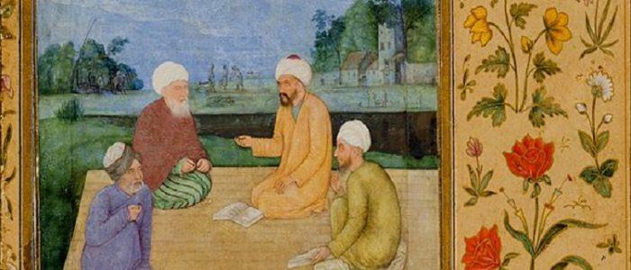 Hamdûn El-Kassâr ve Melâmetiyye