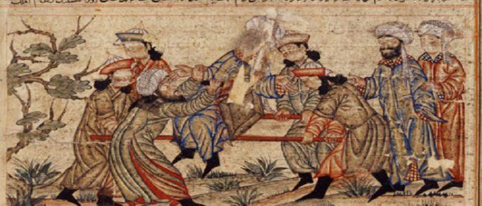 İki Mektup: Selçuklu Sultanı Melikşah ve Hasan Sabbah'ın Mektuplaşmaları