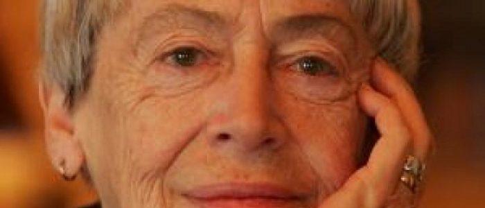 Ursula K. Le Guin: Pasifist Anarşizm Üzerine (Video) | Türkçe Altyazılı